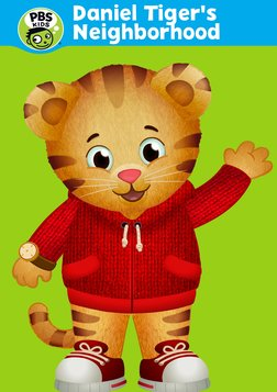 Daniel Tiger's Neighborhood